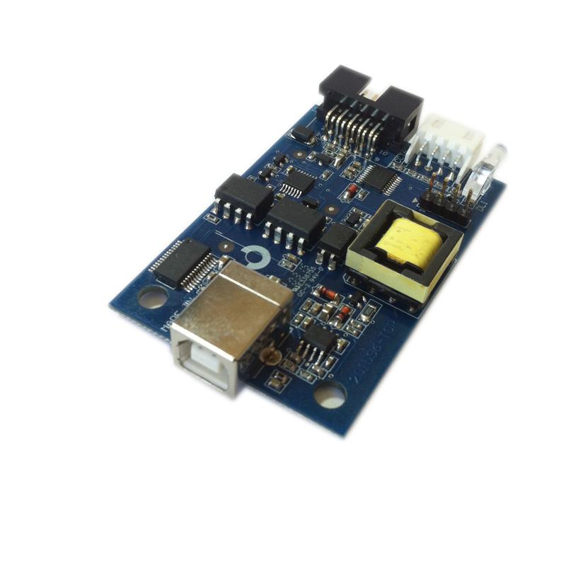 Isolated USB CCTALK Adapter - TRANSLATOR USB CCTALK - No Box