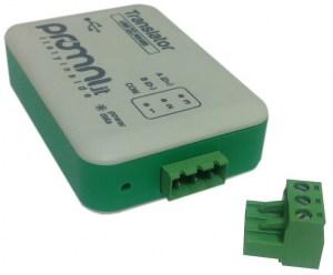 Isolated USB RS485 Adapter - TRANSLATOR USB RS485 - Box Image 0